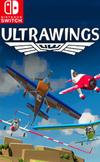 Ultrawings for Nintendo Switch