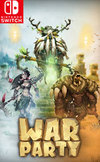 Warparty for Nintendo Switch