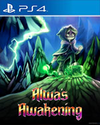 Alwa's Awakening for PlayStation 4
