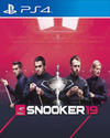 Snooker 19 for PlayStation 4
