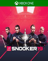 Snooker 19 for Xbox One
