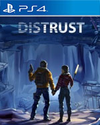 Distrust for PlayStation 4