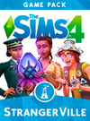 The Sims 4: Strangerville for PC