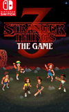 Stranger Things 3: The Game for Nintendo Switch