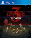 Stranger Things 3: The Game for PlayStation 4