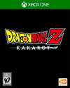 Dragon Ball Z: Kakarot for Xbox One