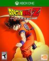 Dragon Ball Z: Kakarot for Xbox One