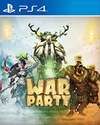 Warparty for PlayStation 4