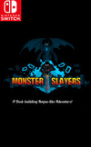 Monster Slayers for Nintendo Switch