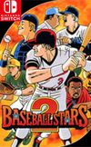 ACA NEOGEO BASEBALL STARS 2 for Nintendo Switch
