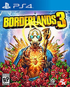 Borderlands 3 for PlayStation 4