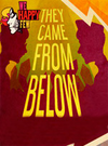 We Happy Few: Roger & James in They Came from Below for PC