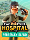 Two Point Hospital: Pebberley Island for PC