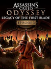 Assassin's Creed Odyssey: Legacy of the First Blade Episode 3 for PC