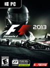 F1 2013 for PC