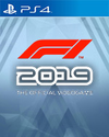 F1 2019 for PlayStation 4