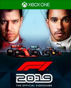 F1 2019 for Xbox One