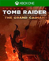 Shadow of the Tomb Raider - The Grand Caiman for Xbox One