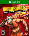 Borderlands: Game of the Year Edition for Xbox One