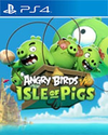 Angry Birds VR: Isle of Pigs for PlayStation 4
