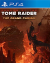Shadow of the Tomb Raider - The Grand Caiman for PlayStation 4