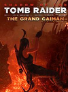 Shadow of the Tomb Raider - The Grand Caiman for PC