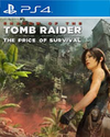 Shadow of the Tomb Raider - The Price of Survival for PlayStation 4