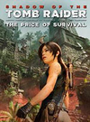 Shadow of the Tomb Raider - The Price of Survival for PC