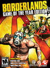 Borderlands: Game of the Year Edition for PC
