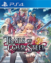 The Legend of Heroes: Trails of Cold Steel for PlayStation 4