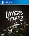 Layers of Fear 2 for PlayStation 4