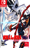 KILL la KILL -IF for Nintendo Switch