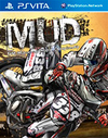 MUD - FIM Motocross World Championship for PS Vita