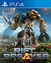 The Riftbreaker for PlayStation 4