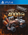 Crossout - Horsemen of Apocalypse: War (Deluxe Edition) for PlayStation 4