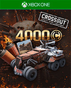 Crossout - Horsemen of Apocalypse: War (Deluxe Edition) for Xbox One