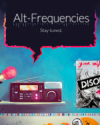Alt-Frequencies for PC