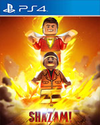 LEGO DC Super-Villains Shazam! Movie Level Pack1 for PlayStation 4