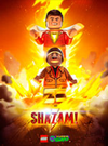 LEGO DC Super-Villains Shazam! Movie Level Pack 1 for PC