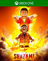 LEGO DC Super-Villains Shazam! Movie Level Pack 1 for Xbox One