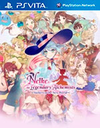 Nelke & The Legendary Alchemists: Ateliers of The New World for PS Vita