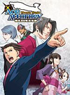 Phoenix Wright: Ace Attorney Trilogy for PC