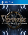 Vaporum for PlayStation 4