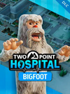 Two Point Hospital: Bigfoot for PC
