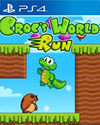 Croc's World Run for PlayStation 4