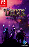Trine Enchanted Edition for Nintendo Switch