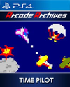 Arcade Archives Armed F for PlayStation 4