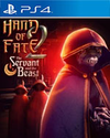 Hand of Fate 2: The Servant and the Beast for PlayStation 4