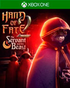 Hand of Fate 2: The Servant and the Beast for Xbox One