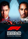 F1 2019 for PC